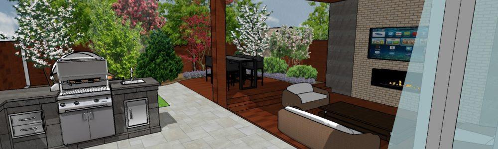 design garden landscaping